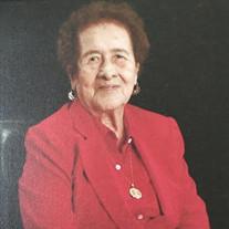 Irene  C.  Najera