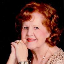 Martha Nelle Hindman Booker