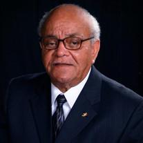 Mr.  Johnnie B. Mullins Sr.