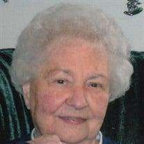 Wilma Scheperle