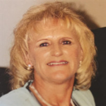 Mrs. Sandra Jean Hayes