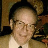 Robert Arnie Kuhnz