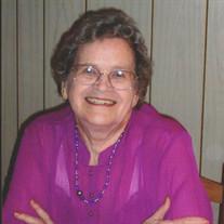 Dorothy Deane Bruce