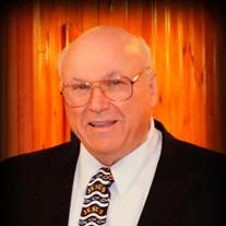 Pastor Frank Gale Noyes
