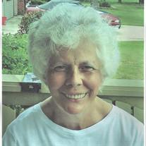Anne Marie  Thomas