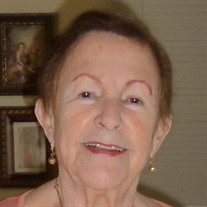 Blanca M.  Restrepo