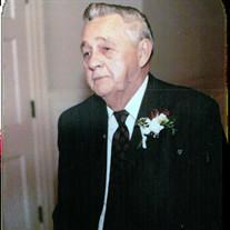 Arlie Saul Gillinger