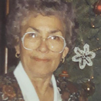 Juana Irene Perez