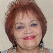 Evelyn Marguerite Burgos Santana
