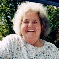 Irene Porter
