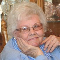 Mrs. Mildred Ellen Johnson