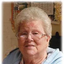 Betty J. Creach