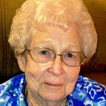 Mary Lou Finan