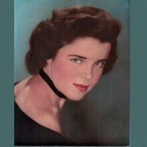 Eleanor A. Lisecky