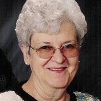 Sue Collette Stewart