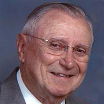 Thurston A. Hassler Sr.