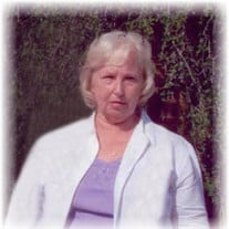 Mrs. Nancy Lou Maddox
