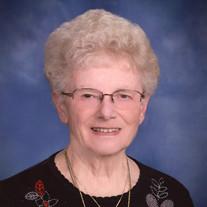 Cecilia M. Christopherson