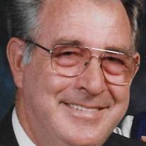 Reverend Herbert Lee Fansler
