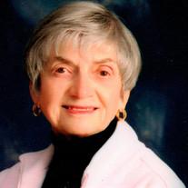 Jennie A. Bowen