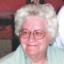 Eunice Babbitt