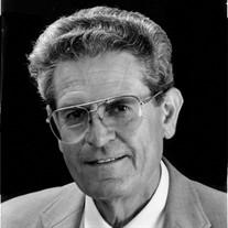 Warren J. D'Eon