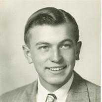 Robert Vernon Stader