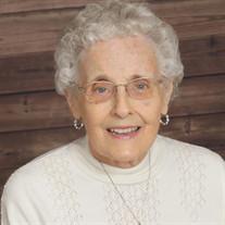 Rosemary  Morrill