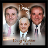 Mr. Doug Wunder