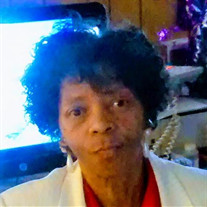 Ms. Felecia Gail Patterson