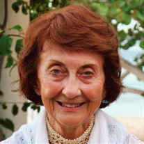 Ione Marie Nettum Woodford