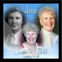 Joan R. Suloff
