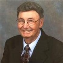 Rev. James E. Allen