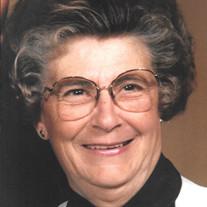 Josie Roach