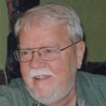 Stephen Ray Aldridge