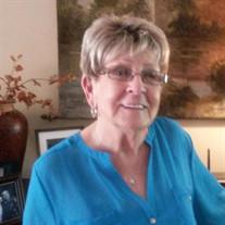 Shirley Estelle Eakes