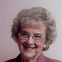 Claire Ann Weiland