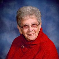 Irene Maria Sattler
