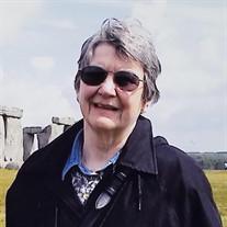 Ann Marie Orlandea