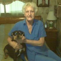 Barbara Sue Ritch (Buffalo)
