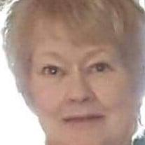 Elaine Jenkins Jones