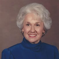 Anna Louise Phares Johnston