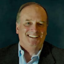 Dr. John Kenneth Stephan