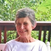 Mrs. Barbara  Hansen Malinauskas
