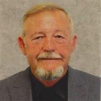Alan Mack Akins