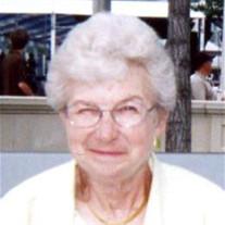 Harriet E. Bowker