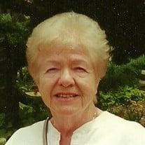 Mary Helen Dollar