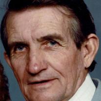 James Stillman Wolfe