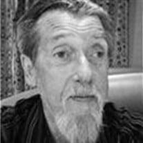 John Phillip Shepherd