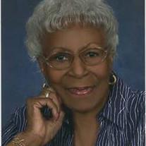 Rosemarie  Thomas
